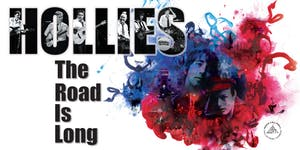 The Hollies: The Road Is Long Tour