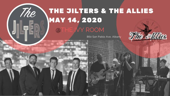The Jilters, The Allies