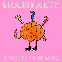 Brain Party Trivia