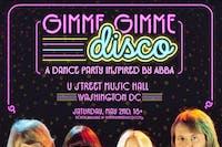Gimme Gimme Disco