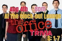 The Office Trivia (S: 1-7)