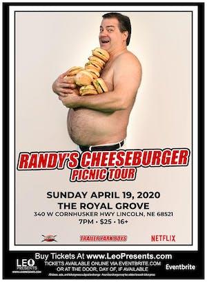 Randy's Cheeseburger Picnic
