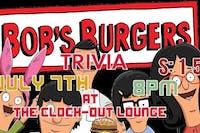Bob's Burgers Trivia