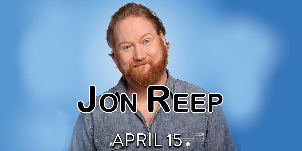 Jon Reep (9:00 Show)