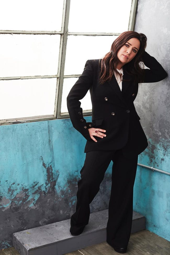 NPR's Ask Me Another with VIP Guest: Pamela Adlon