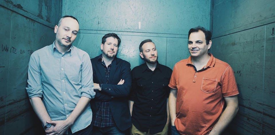 Atlantis Quartet