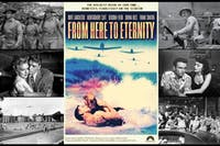 From Here to Eternity (1953) Film Screening