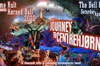 Horned Ball 2020:  Jöurney to CentreHjørn