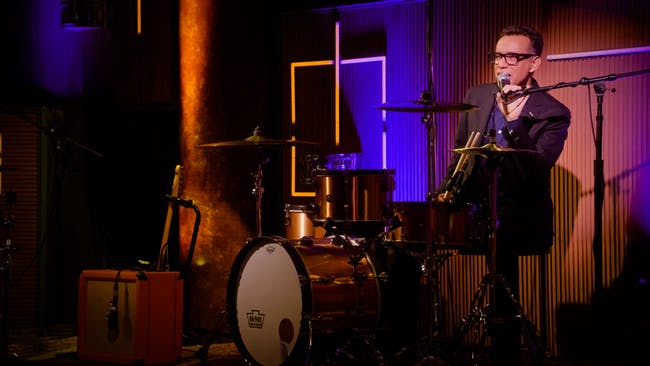Fred Armisen: Comedy for Musicians but Everyone is Welcome