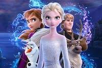 Frozen II (2019) Film Screening
