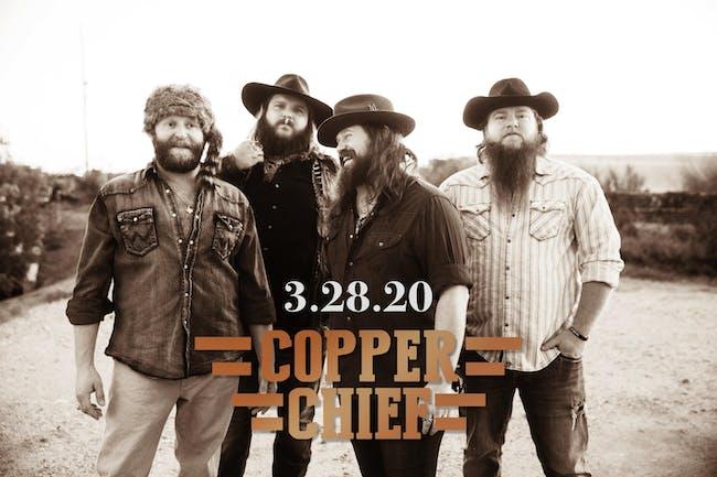 Copper Chief