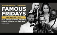 Famous Fridays