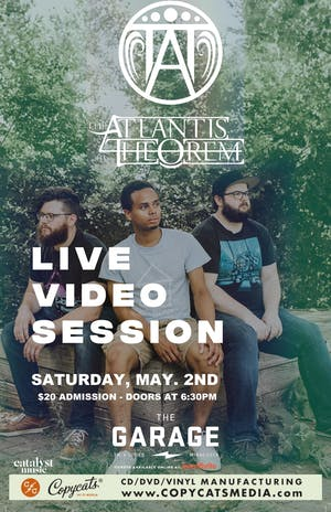 The Atlantis Theorem - Live Video Session