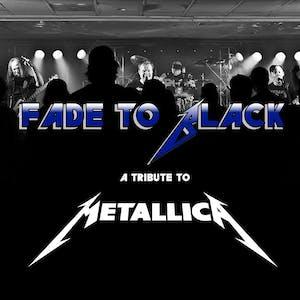 Fade to Black - Metallica Tribute