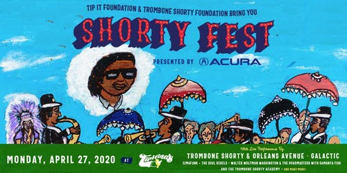 Shorty Fest Presented by Acura