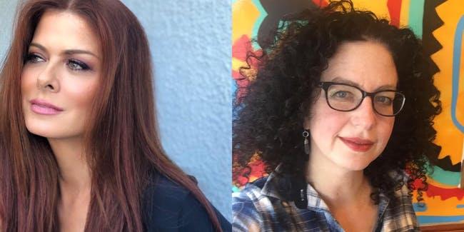 NPR's Ask Me Another with VIP Guests: Debra Messing & Emily Nussbaum