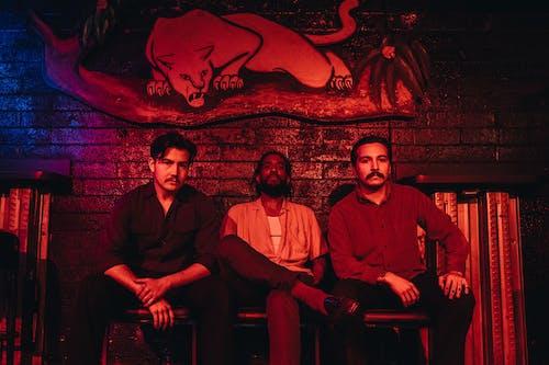 THEE SACRED SOULS, Chulita Vinyl Club