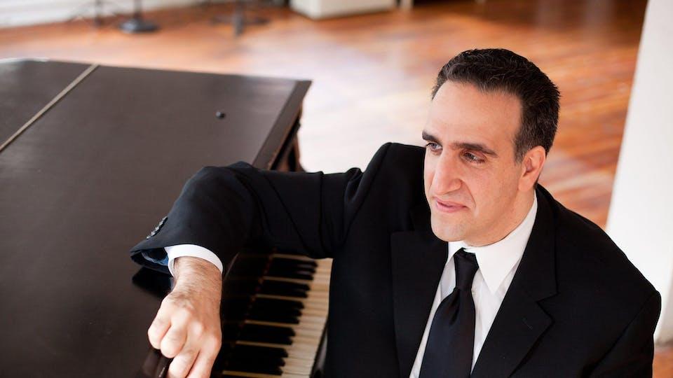 Michael Kanan Trio