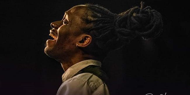 "Bashiri Asad | Marvin Gaye's ""I Want You"" Suite - POSTPONED to April 11"