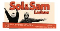 Sol x Sam Lachow w/ Special Guests