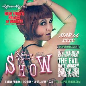 The Slipper Room Show