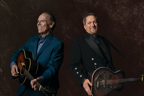 SHOW POSTPONED, STAY TUNED FOR UPDATES: John Hiatt & The Jerry Douglas Band