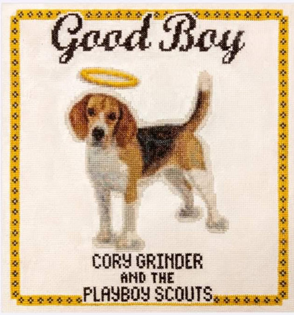 Cory Grinder and the Playboy Scouts • Pine Fever