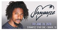 Shwayze w/ Special Guests