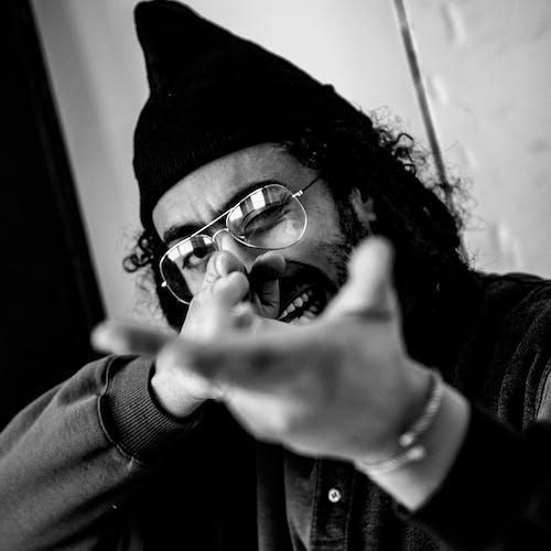 R.A.P. Ferreira @ Clock-Out Lounge