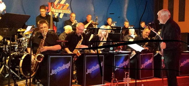 JoySwing Jazz Orchestra