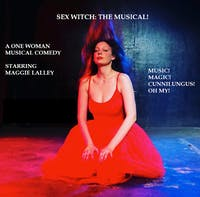 Sex Witch The Musical!