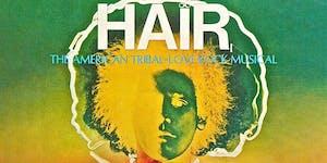 HAIR Concert