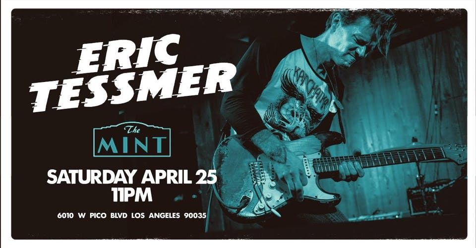 Eric Tessmer