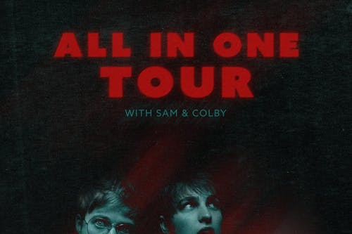 All In One Tour Sam and Colby