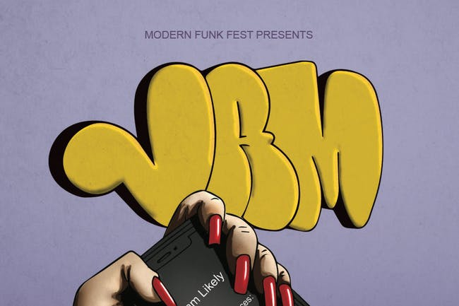 CANCELLED: Modern Funk Fest Presents: Jam Likely