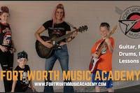 Fort Worth Music Academy - Student Showcase