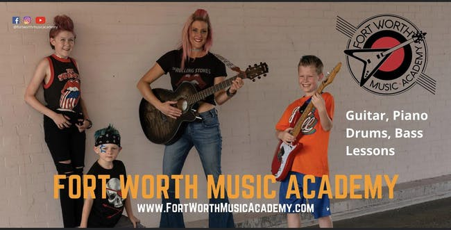Fort Worth Music Academy - Student Showcase