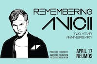 Remembering Avicii - 2 Year Anniversary