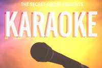 Karaoke every THURSDAY