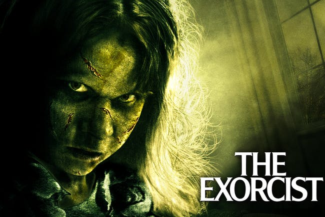 The Exorcist (1973) Film Screening - Matinee