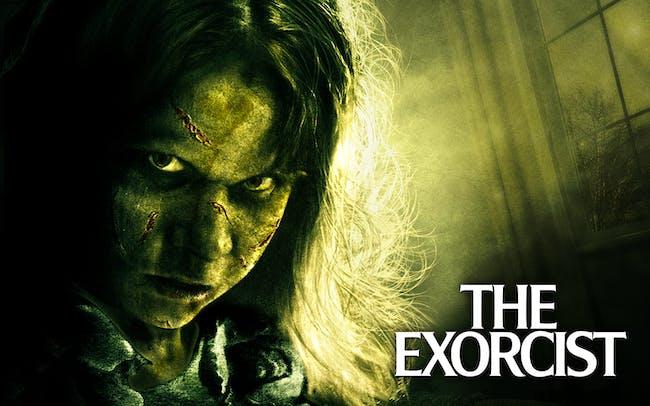 The Exorcist (1973) Film Screening