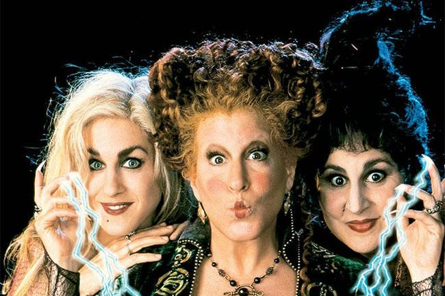 Hocus Pocus (1993) Film Screening