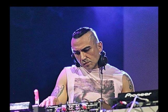 DJ Danny Lethal (Lethal Amounts)