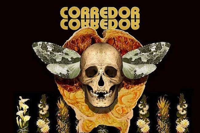 Corredor / Clear
