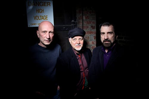 Glass Harp - POSTPONED - New date to be announced ASAP