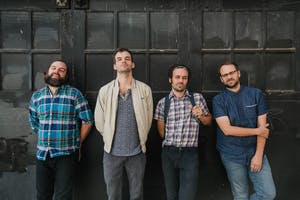 """mewithoutYou - """"Brother, Sister"""" 14 Year Anniversary Tour"""