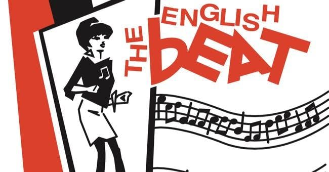 The English Beat - POSTPONED to MAY 2nd