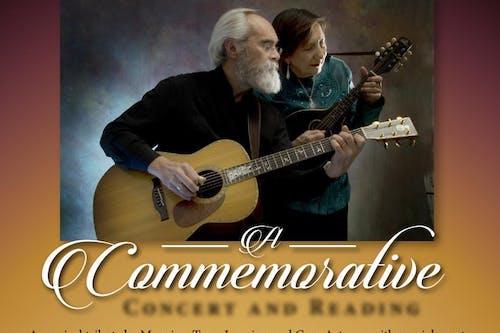 Magpie - A Commemorative Concert