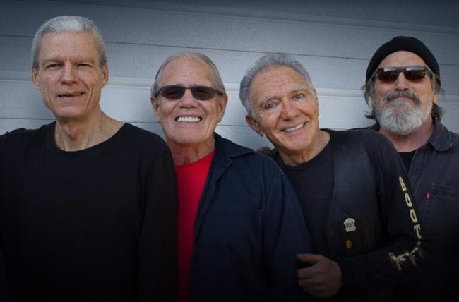 Canned Heat at Harrisburg Midtown Arts Center