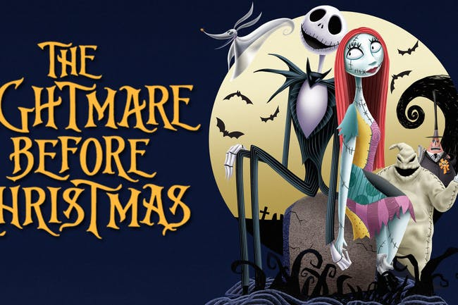 Nightmare Before Christmas (1993) Film Screening